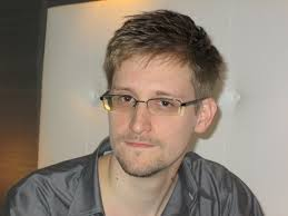 Eric Snowden ... traitor or planned distraction?