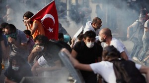 turkey-protest