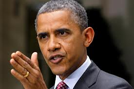 President Obama ... his Syria policy may be more than it appeared to be