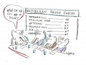 Repubilcan caucus