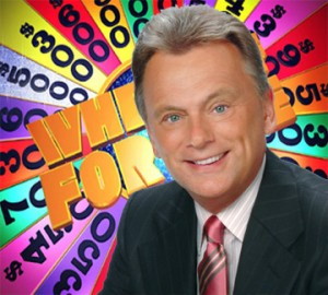 Pat Sajak ... scientist?