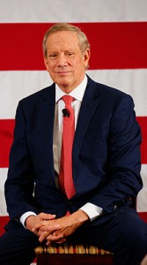 George Pataki ...  presidential candidate