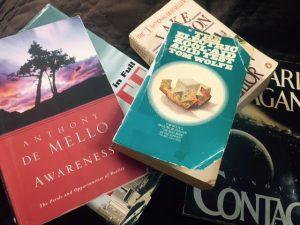 Recent reading ...