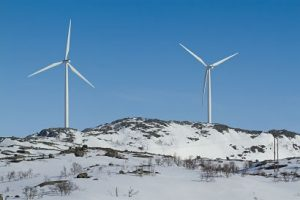 Frozen wind turbines were blamed for Texas' power outage. Another Republican lie.