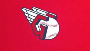 The new Cleveland Guardians of logo.